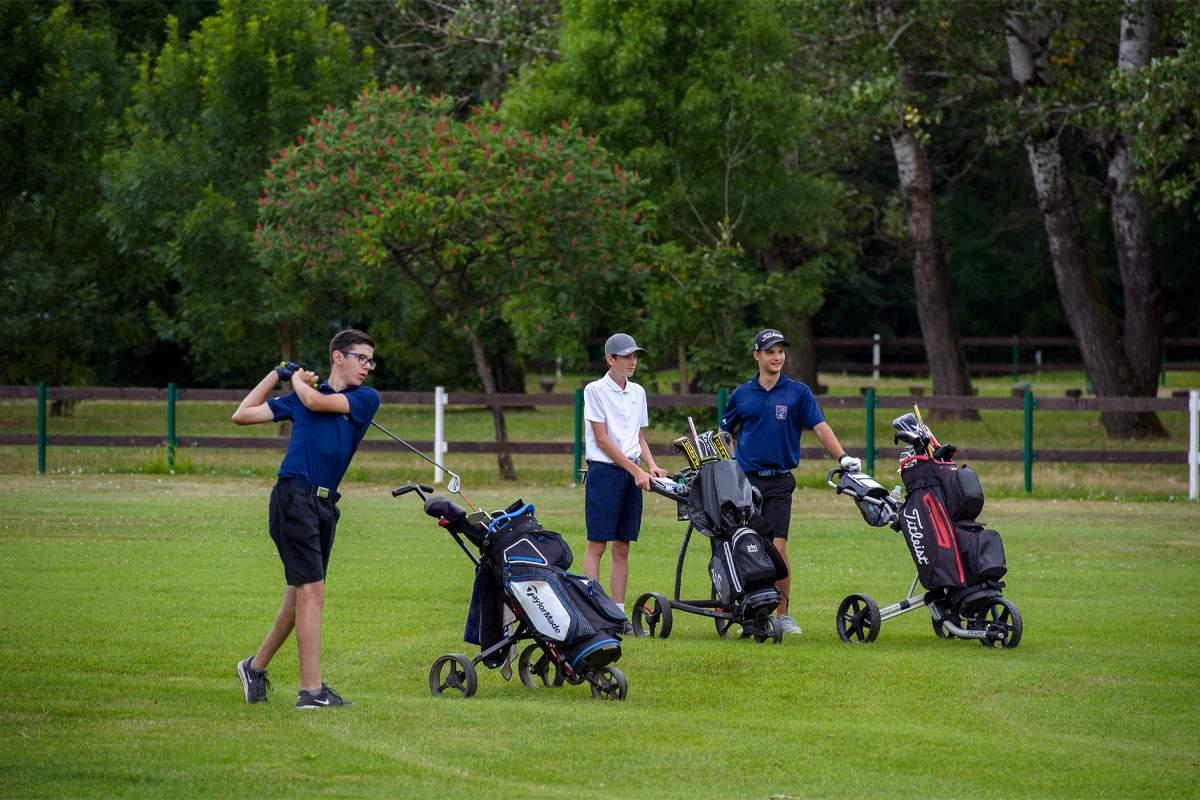 Juniorsko Nacionalno Prvenstvo Srbije u golfu 2021 – 10