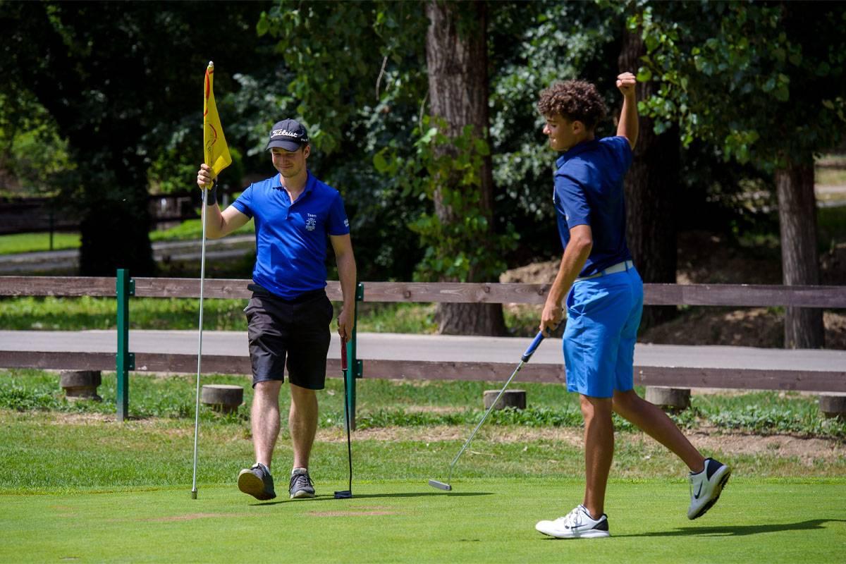 Juniorsko Nacionalno Prvenstvo Srbije u golfu 2021 – 17