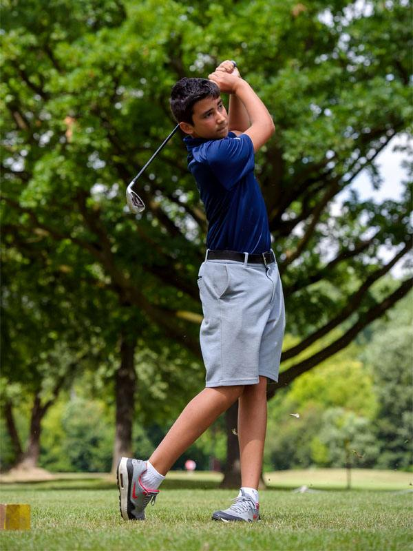 Juniorsko Nacionalno Prvenstvo Srbije u golfu 2021 – 24