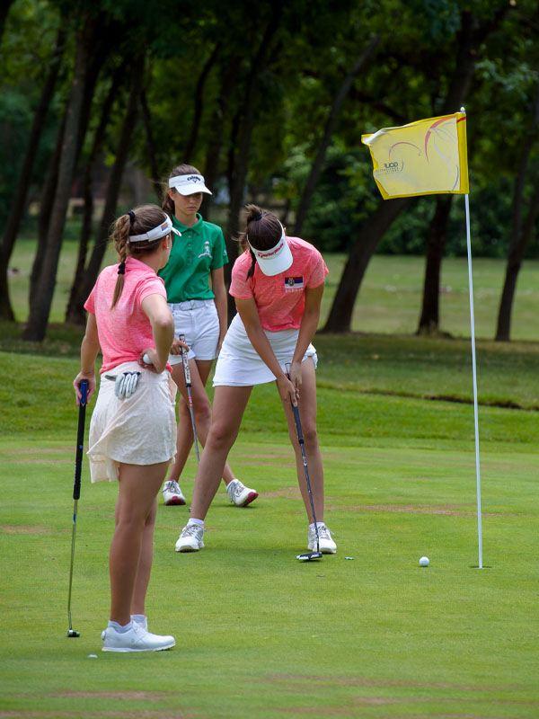 Juniorsko Nacionalno Prvenstvo Srbije u golfu 2021 – 25