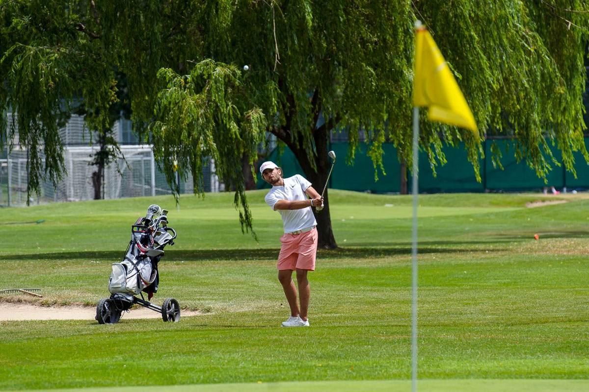 Juniorsko Nacionalno Prvenstvo Srbije u golfu 2021 – 9
